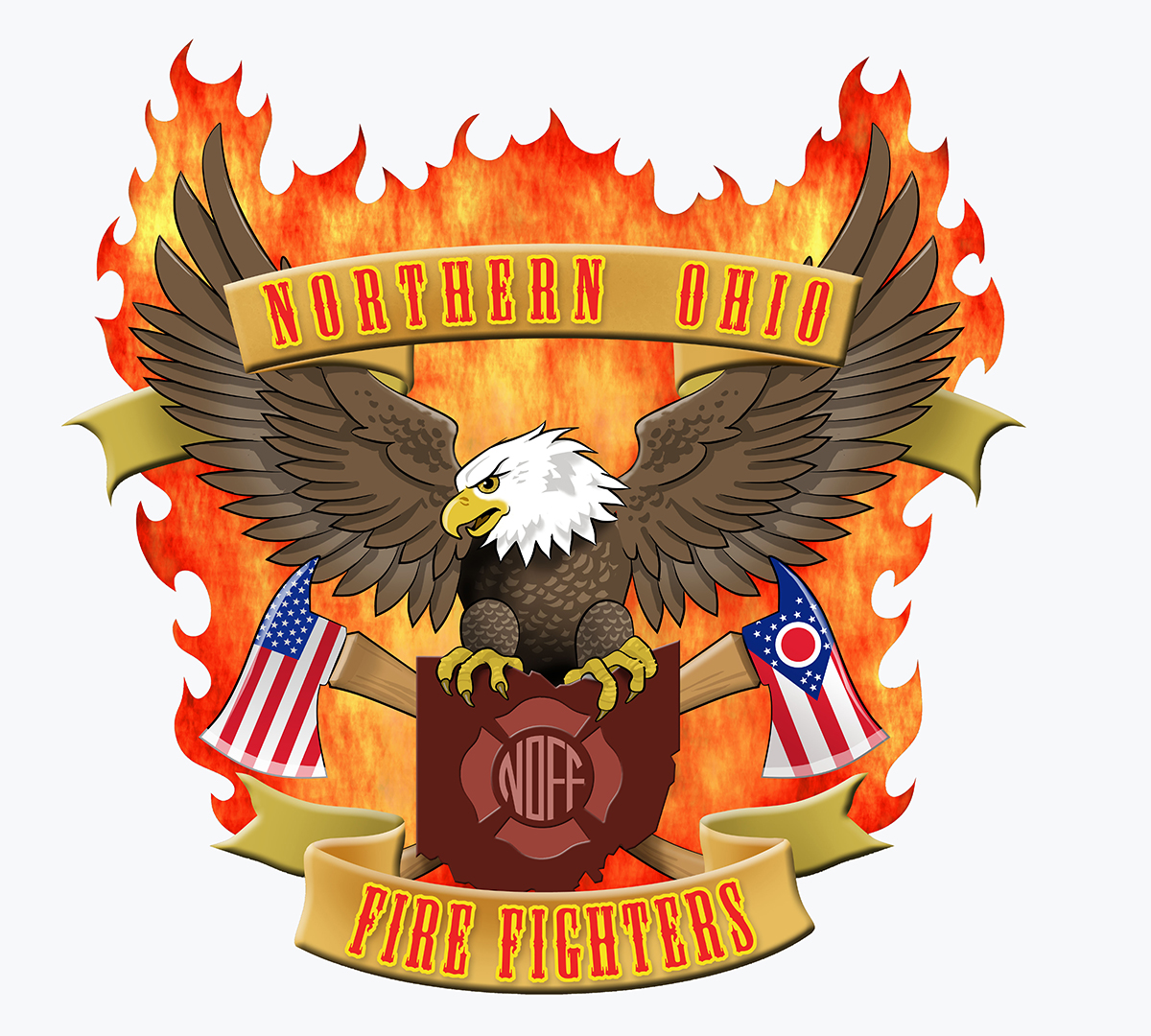 Northern Ohio Fire Fighters